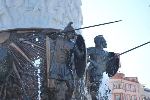 Grčka i Makedonija još uvijek zatočene u sporu oko imena