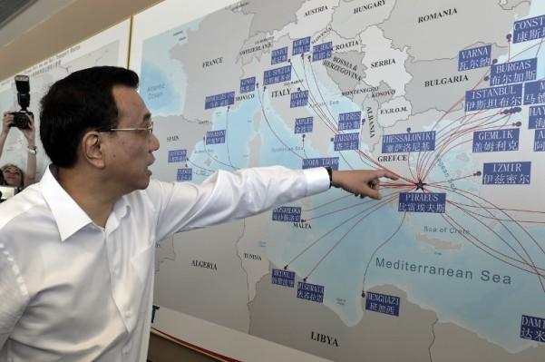 Strah EU i prve posljedice kineskog prodora preko Balkana