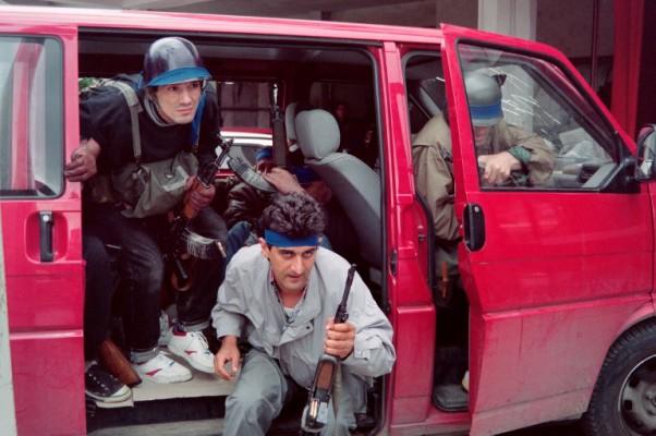 Foto: AFP / Georges Gobet
