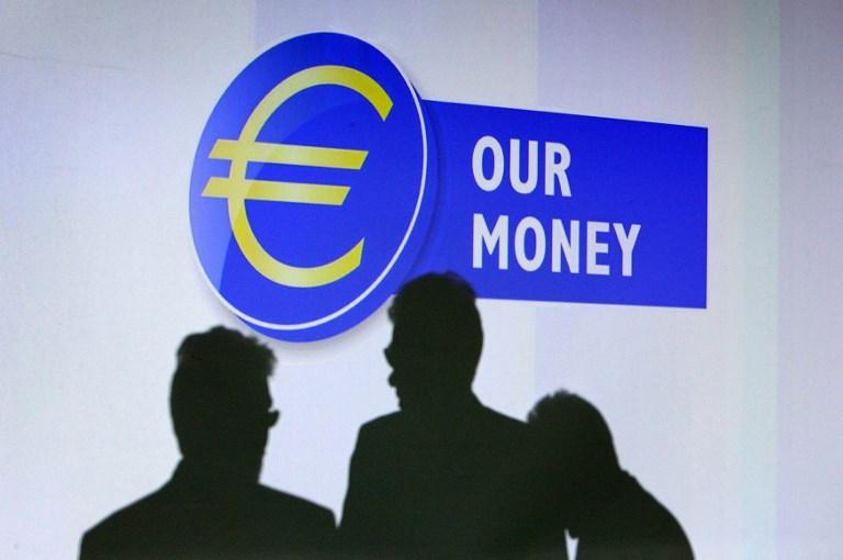 Euro: blještavi reprezent moći europske buržoazije