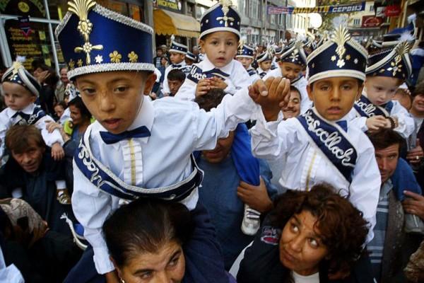 U ime Ustava: mehanizmi isključivanja manjina u Bugarskoj