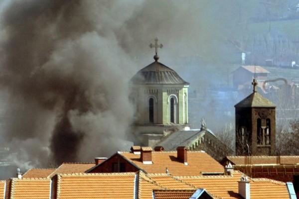 Foto: AFP / Koča Sulejmanović