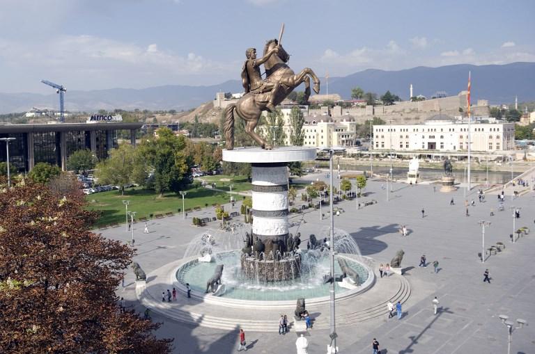 Što čeka Skopje nakon Skopja 2014?