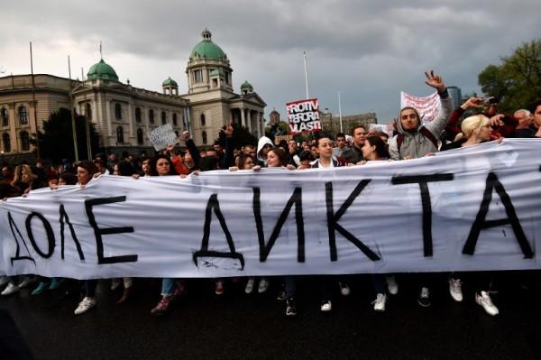 Narod između Ikee i Kosova
