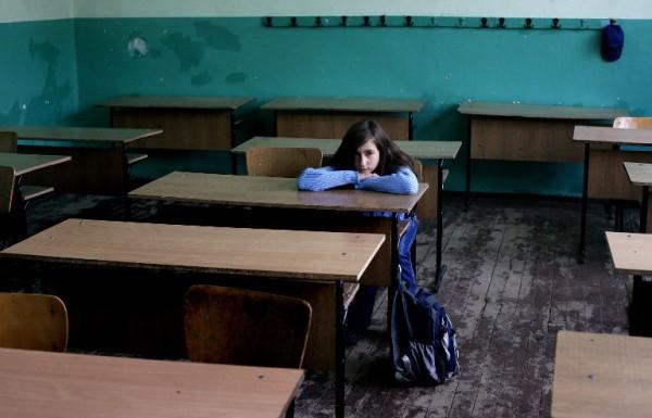 Foto: AFP/ Boryana Katsarova