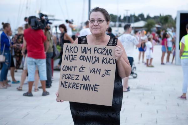 Foto: Facebook / Inicijativa građana