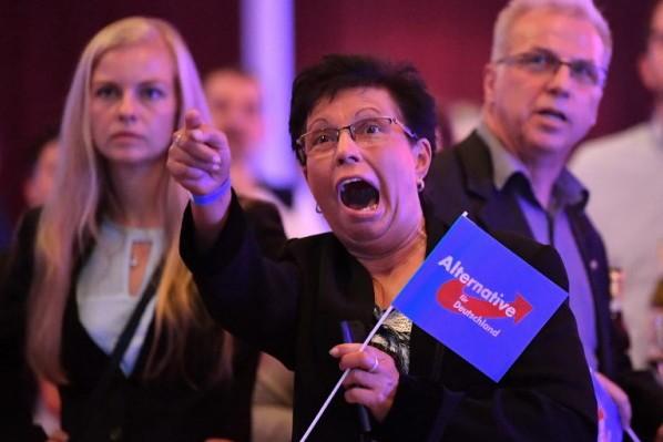 Foto: AFP / Martin Schutt