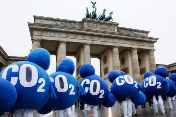 Foto: AFP / David Gannon