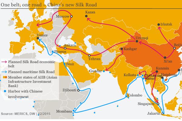 Koristi od kineskih investicija na Balkanu