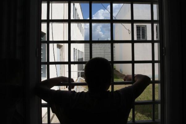 Zlostavljanja u albanskim zatvorima