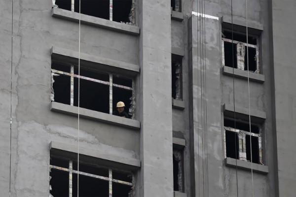 Foto: AFP/ Wang Zhao