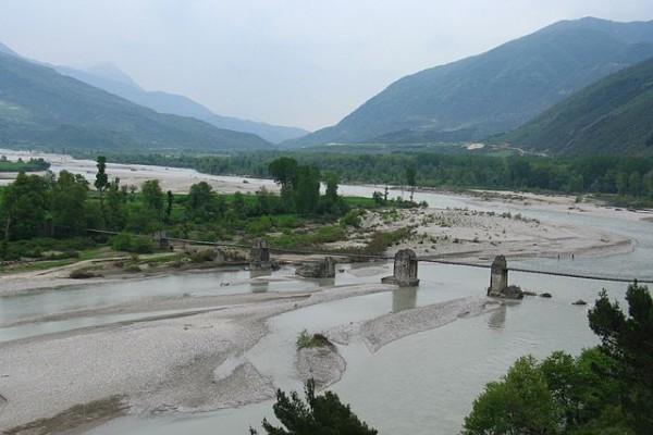 Borba za albanske rijeke