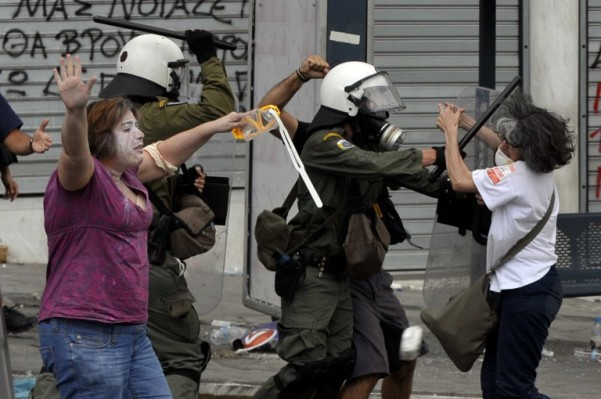 Foto: AFP / Aris Messinis / Ilustracija