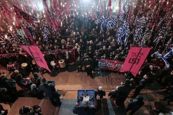 Foto: AFP / Eleftherios Elis