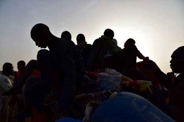Foto: AFP / Issouf Sanogo