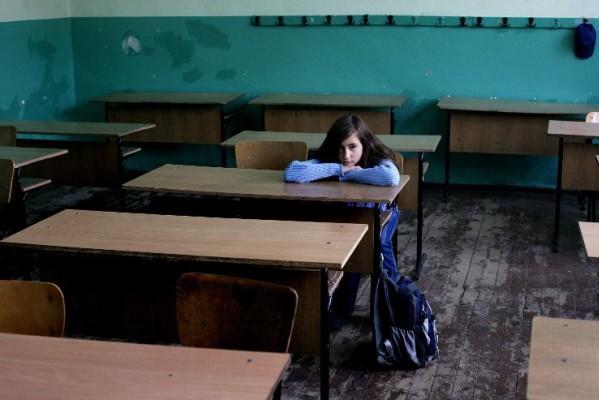 Foto: AFP / Borjana Kacarova