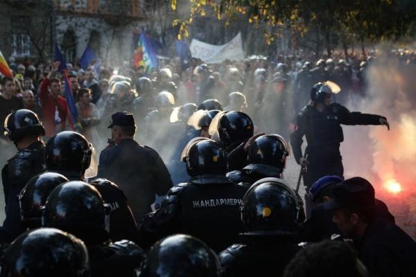 Foto: AFP / Dimitar Dilkov