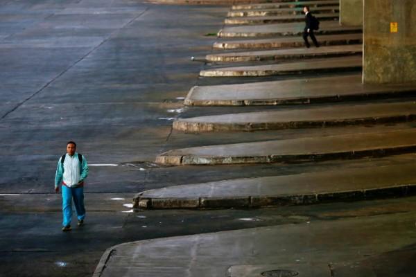 Foto: AFP / Sergio Lima
