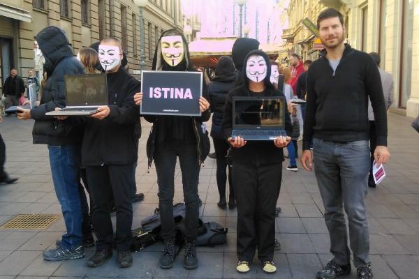 Pernar: ludilo antipolitičke autentičnosti