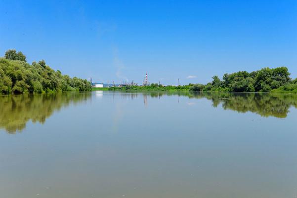 Foto: Wikipedija / Rafinerija nafte Bosanski Brod