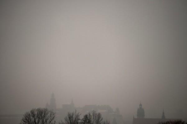 Foto: AFP / Bartosz Siedlik / Krakow