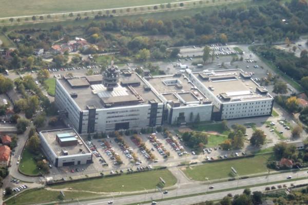 Foto: Wikimedia / HTV iz zraka
