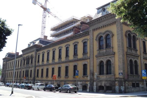 Nacionalni muzej na vjetrometini povijesti