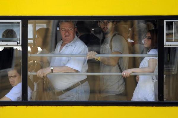 Klasna borba u autobusu: grad u službi Bus Plusa