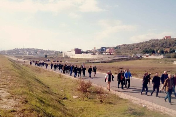 Stanje albanskih rafinerija: dug, korupcija i bankrot