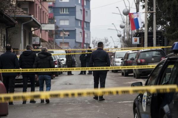 """Ubojstvo """"najnormalnijeg"""" kosovskog političara"""