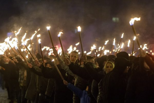 """Nacistički """"marš na Sofiju"""" i normalizacija desničarskih teorija zavjere"""