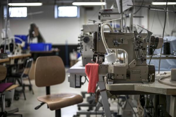 Tekstilne radnice četvrti dan u blokadi