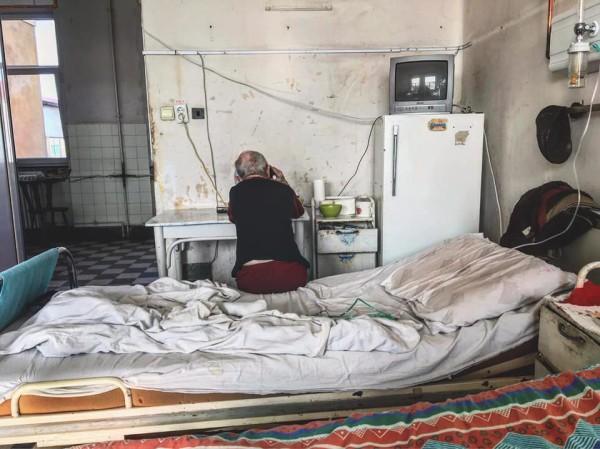 """""""Dislike"""" za rumunjske bolnice"""