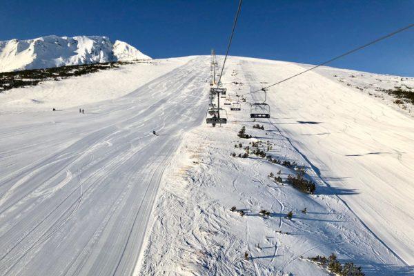 Bugarski biznismeni solidarno za spas skijališta