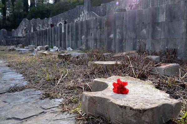 Svjedok vremena: Partizansko spomen groblje u Mostaru