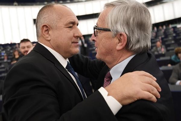 Bugarsko predsjedanje EU: novi desni zaokret