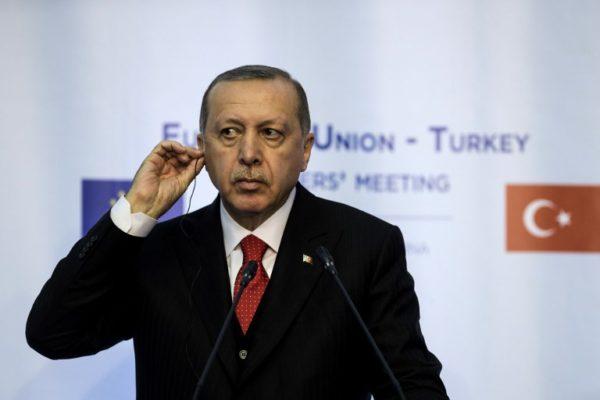 Šifra: zovi Erdoğana