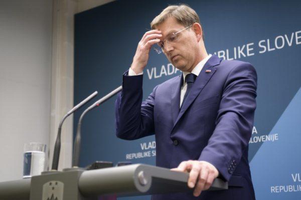 Destabilizacija u Sloveniji