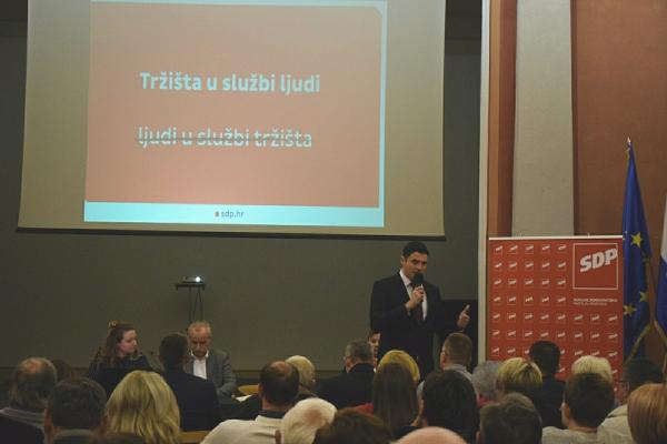 SDP: stranka jalovog moralizma