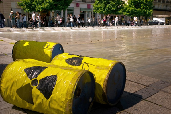 Toksični otpad u Srbiji: stanje životne sredine