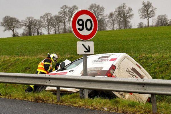 Statistika smrti na europskim cestama