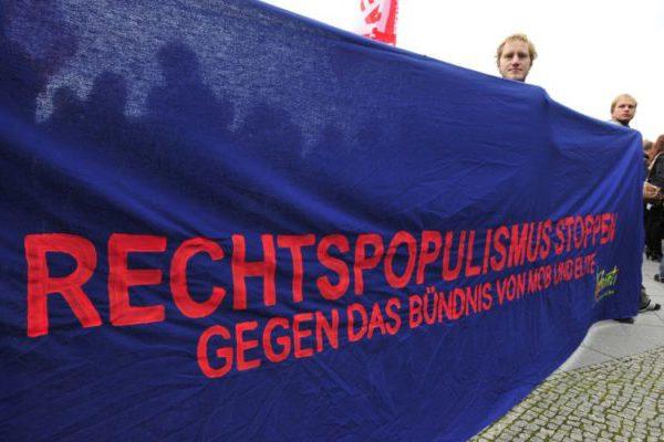 Nevolje s populizmom