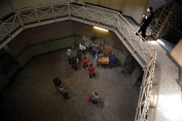 Nezadovoljstvo čuvara i zatvorenika u paklu bugarskih zatvora