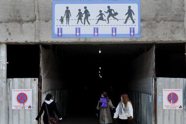 Kosovo: visoko obrazovanje u stupici