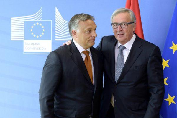 BRISEL ZAVRĆE SLAVINU: Trećina budžeta EU išla je Poljskoj, Mađarskoj i Slovačkoj, međutim vrijeme je za 'redistribuciju' sredstava