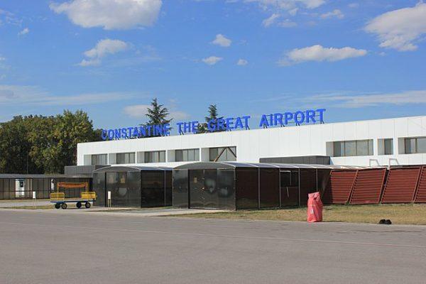 Aerodrom u vazduhu