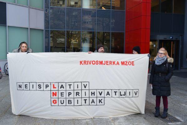 Hrvatska energetska letargija