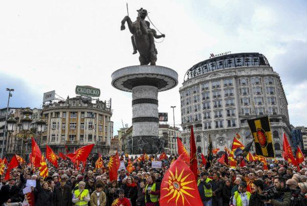 Novo makedonsko ime: bliže rješenju ili ćorsokak?