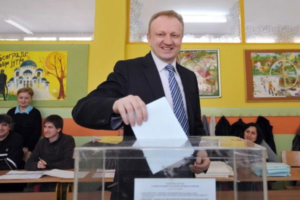 Kilavost srpske opozicije