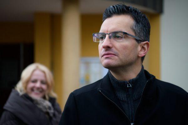 Marjan Šarec: diskretni šarm tehnokracije